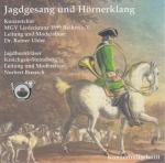 CD-Jagdgesang und Hörnerklang